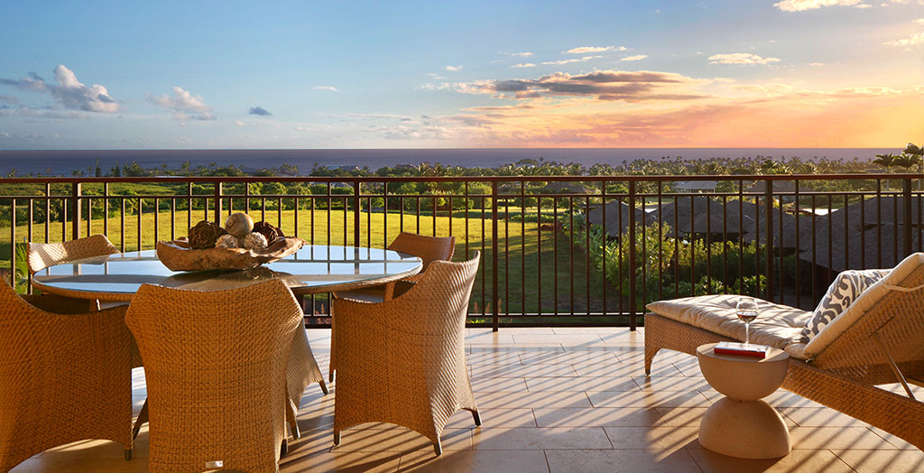 Kukuiula Luxury Vacation Rentals Kauai
